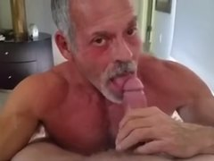 Cocksucking Daddy