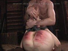 butt torture