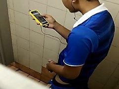spycam thai boy - video 9