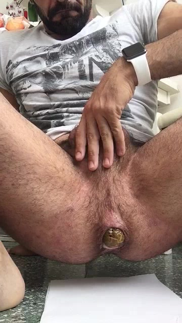 Very Nice big turd