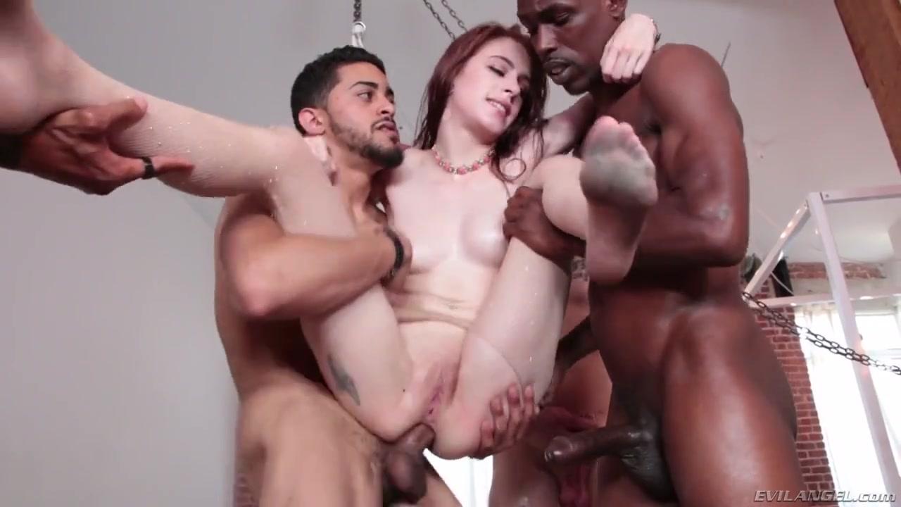 Skinny Gangbang Porn
