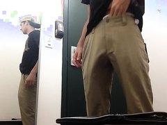 Deleted YT: Redneck Romeo Pisses His Pants