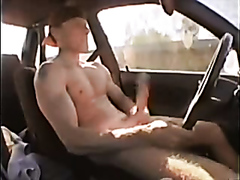 Compilation of gay sex with strangers
