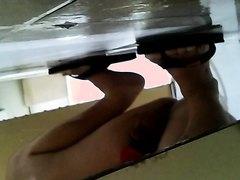 toilet spy - video 22