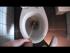 Toilet Piss