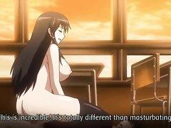 hentai school girl femdom