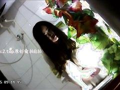 Chinese girls' diarrhea