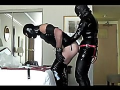 Crossdress slave