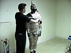 Bear Bound Mummification