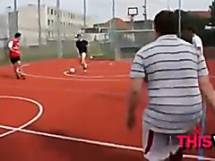Piss and Soccer