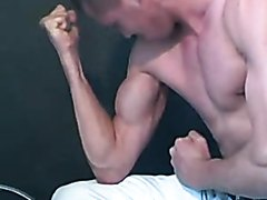 russian muscle guy 40 - 05