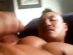 Asian muscle cum