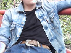 VImeo Deleted: I have no one to change my pissy jeans