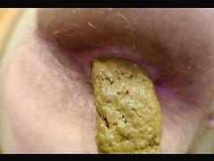 Big poop! - video 2