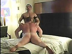 Big Beefy Daddy Ass