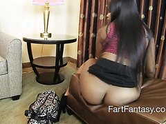 Ebony Chair Farts
