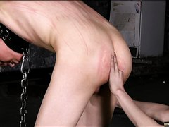 Ass play - video 9