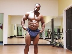 Athletic muscle 93 - video 7