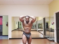 Athletic muscle 93 - video 9