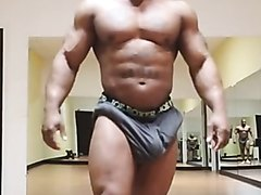 Athletic muscle 93 - video 5