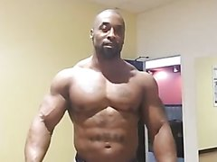 Athletic muscle 93 - video 10