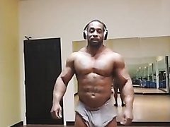Athletic muscle 93 - video 14