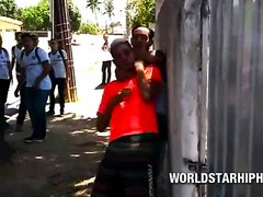 WorldStar Knockout! (Chokedout&Dropped)