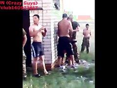 Crazy Guys