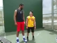Basketball Star Satnam Singh