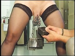 Extreme torture - video 2