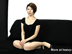 SEXY JAPANESE SCAT BABE