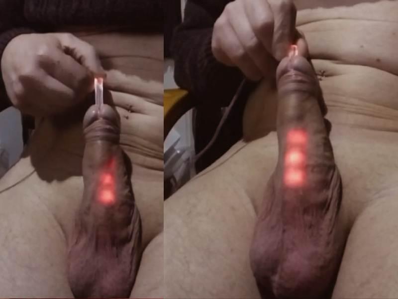Penis Insertion Porn