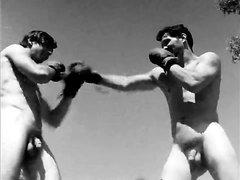 VINTAGE - Homeland Nudists #3 (1967)