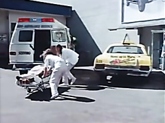 Long vintage movie with lots of action