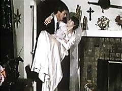 Vintage movie with hardcore sex scenes