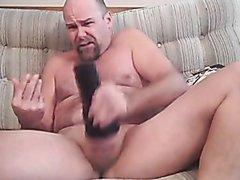 Even more frenzied masturbation