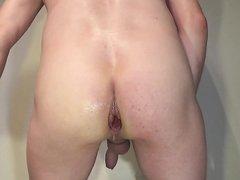 Ass Servant  Gaping Cunt