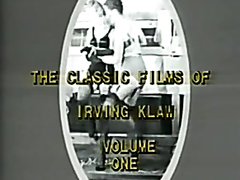 CLASSIC TRIBUTE TO IRVING KLAW