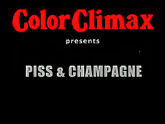 CC - Piss And Champagne