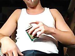 Alpha Smoker 3