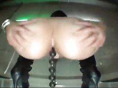 Asian Butt Dance (2) (Cut)