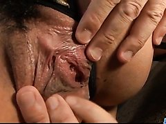 Mei Hitomi amazes with her cock sucking skills - More at j....net