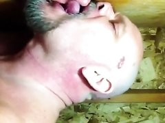 Nose Nostril Fetish - video 2