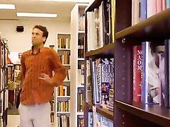 Accident de chiasse à la bibliothèque