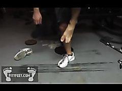 Sexy Feet - video 330