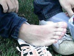 Sexy Feet - video 459