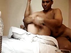 GETTING FISTED - video 2