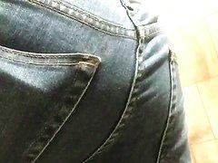 Jean Farts - video 3