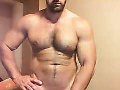 Sexy daddy Vic - video 13
