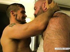 Daddy Bear - video 2